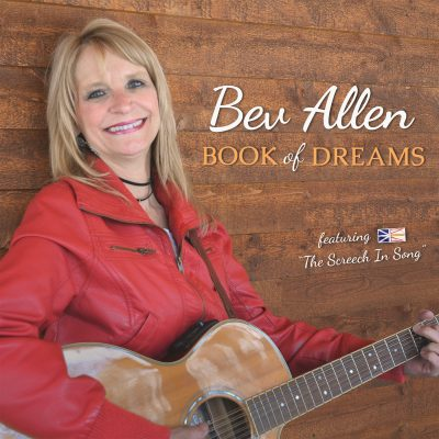 bev-allen-book-of-dreams-cover